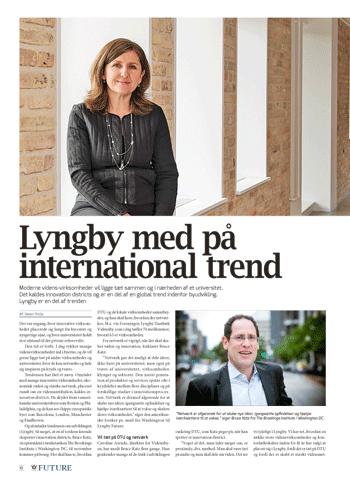 lyngby-international
